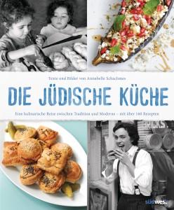 Die juedische Kueche von Annabelle Schachmes